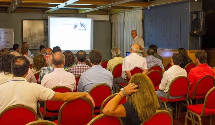 Presentacion a UISJ 4